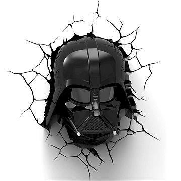 3D Světlo Star Wars Darth Vaderova helma (816733020587)