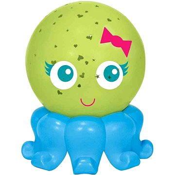Zářící chobotnička - Čiperka zelená (872354010765)