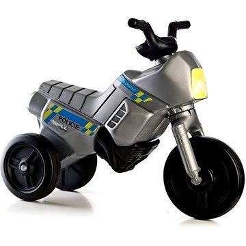 Motorka Enduro Yupee Policie malé (8592190503000)