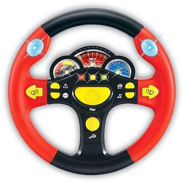 Mluvící volant (8590756877848)