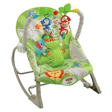 Fisher-Price Sedátko (887961016536)
