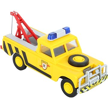 Monti system 56 - Tow Truck Land Rover 1:35 (8592812102802)