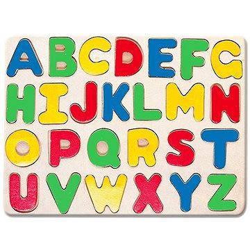 Bino Puzzle - Abeceda (4019359880450)