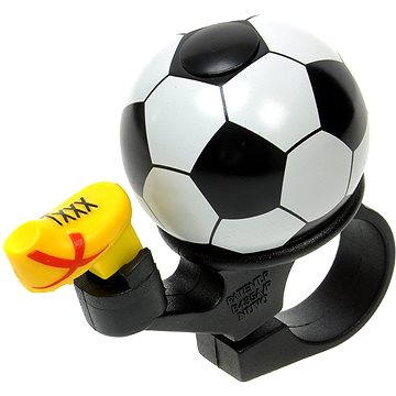 FirstBike fotbal (8718309410957)