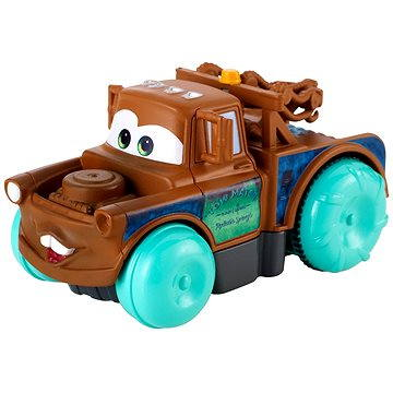 Mattel Cars - Martin do koupele (ASRT887961257410)