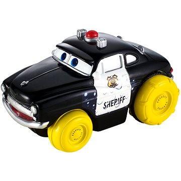 Mattel Cars - Sheriff do koupele (ASRT887961257410)