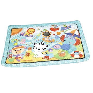 Fisher-Price - Jumbo (0887961007732)