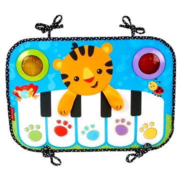 Fisher-Price - Kick n Play piano (0887961033731)