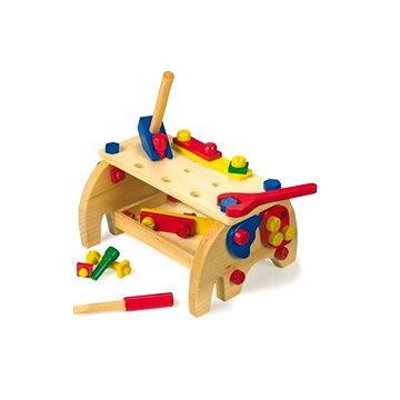 Pracovní stůl - Ponk slon (4020972076861)