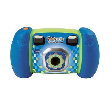 Vtech Kidizoom Connect - modrý dětský fotoaparát (3417761407004)