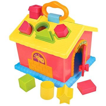Domeček (8592190256500)