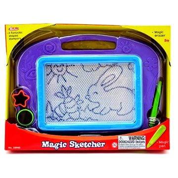 Kreslící magnetická tabulka (8592190239480)