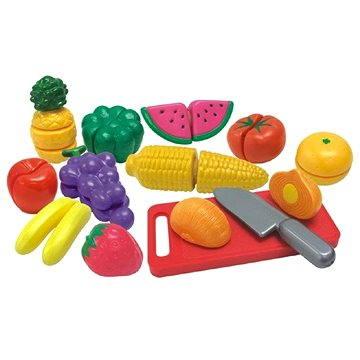 Ovoce a zelenina krájená v krabičce (8592190221416)