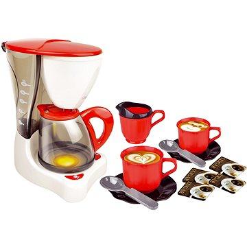 Kávovar s doplňky (8592190212070)