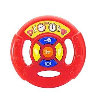 Volant pro nejmenší (8592190330057)