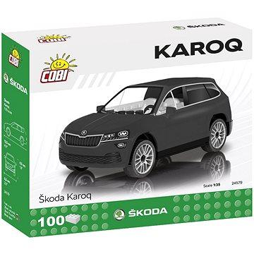 Cobi Škoda Karoq (5902251245795)
