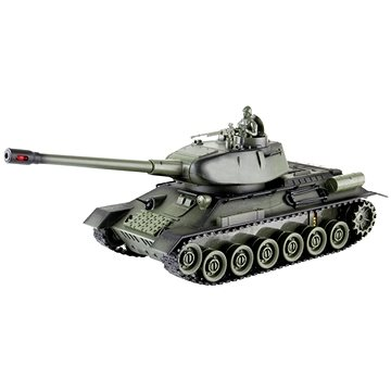 Wiky tank T-34 RC (8590331051052)
