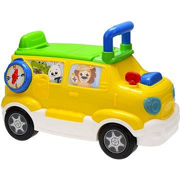 Winfun Edukační auto/odrážedlo (8592117690127)
