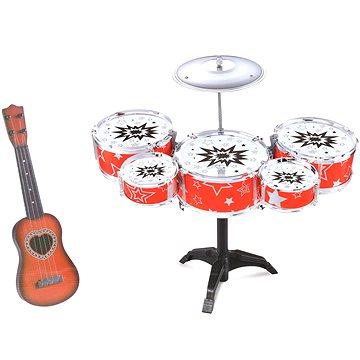 Bubny červené (8592117335226)