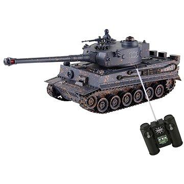 RC Tiger Tank (8592525042648)