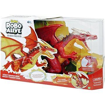 Robo Alive drak (4894680001183)