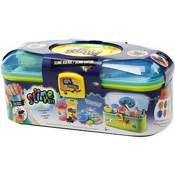 Slime kufrík pre chlapcov(8595582232830)