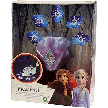Frozen 2 projektor kouzelné kroky (8056379078968)