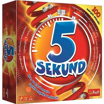 5 Sekund společenská hra (5900511018066)