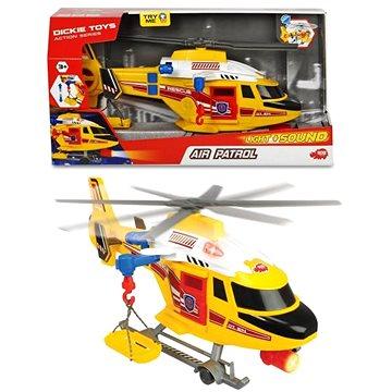 Dickie Záchranářský vrtulník (4006333023712)