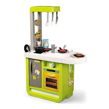 Smoby Bon Appetit Cherry zeleno-žlutá elektronická (3032163109099)