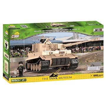 Cobi Tiger I nr 131 (5902251025199)