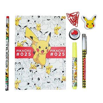 Pokémon Super Psací Set (5055918639076)