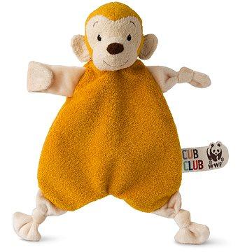Mago Opička žlutá Usínáček (8719066006124)
