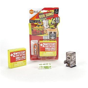 HEXBUG Nano Box Sumo (807648065862)