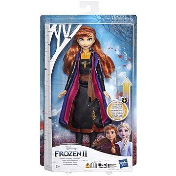 Frozen 2 Svítící Anna (5010993617210)