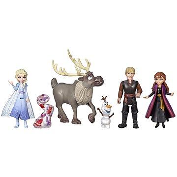 Frozen 2 Dobrodužné balení (5010993605323)