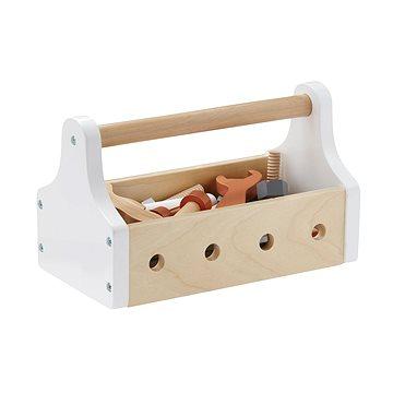 Dřevěné nářadí v boxu Star (7340028725909)