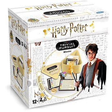 Trivial Pursuit Harry Potter (5036905038850)