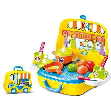 Buddy Toys BGP 2015 Kuchyňka v kufříku (8590669222049)