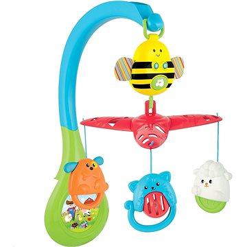 Buddy Toys BBT 5020 Hrací kolotoč Bee (8590669232055)
