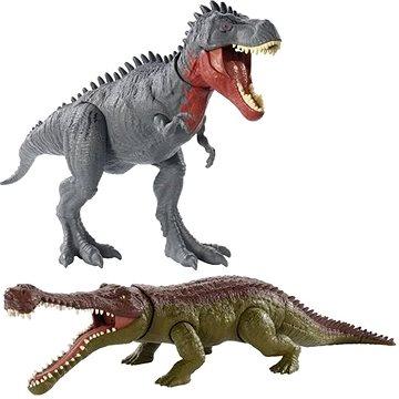 Jurassic world dinosauři v pohybu (0887961815207)