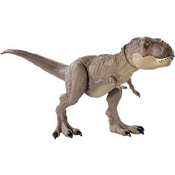 Jurassic world Hladový t-rex (0887961835410)