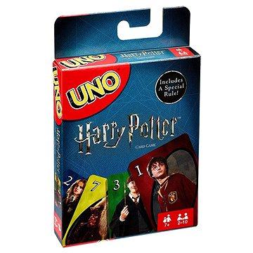 Uno Harry potter (0887961587579)