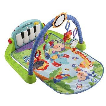 Fisher-Price Hrací dečka s pianem (0746775381790)