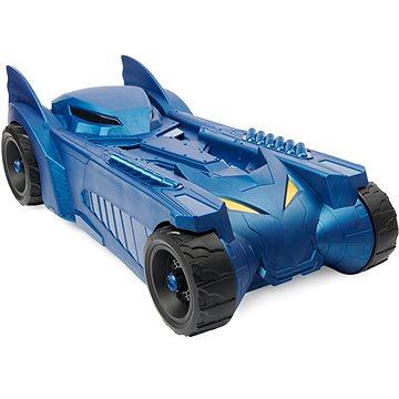 Batman Batmobile pre figúrky 30 cm(778988762271)