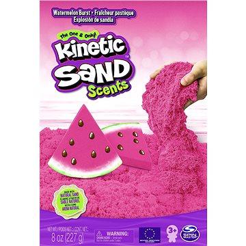 Kinetic Sand Voňavý tekutý písek - Watermelon(ASSRT778988573228e)