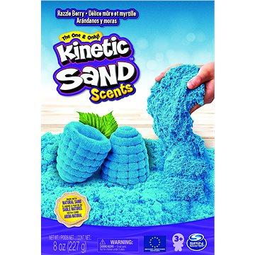 Kinetic Sand Voňavý tekutý písek - Razzle Berry(ASSRT778988573228g)