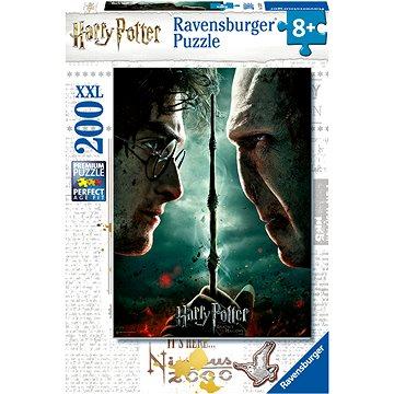 Ravensburger 128709 Harry Potter (4005556128709)