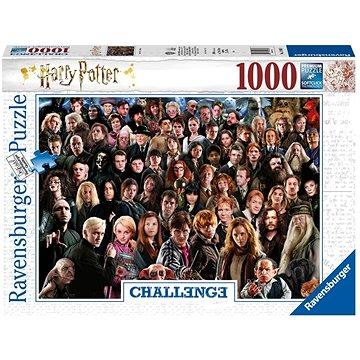 Ravensburger 149889 Harry Potter (4005556149889)
