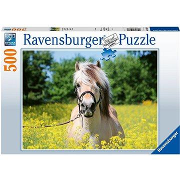 Ravensburger 150380 Bílý kůň (4005556150380)